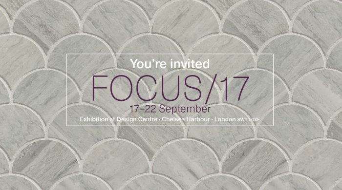 #Focus17AtDCCH London Design Festival.