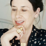 Neisha Crosland renowned British pattern designer