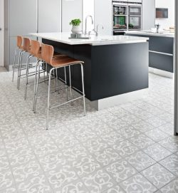 Whether You Think And Choose Large Tiles Featuring A Bold Pattern Or Go For Smaller Repeat Encaustic Will Create An Impactful