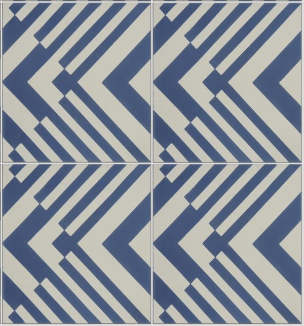 Origami – French Blue