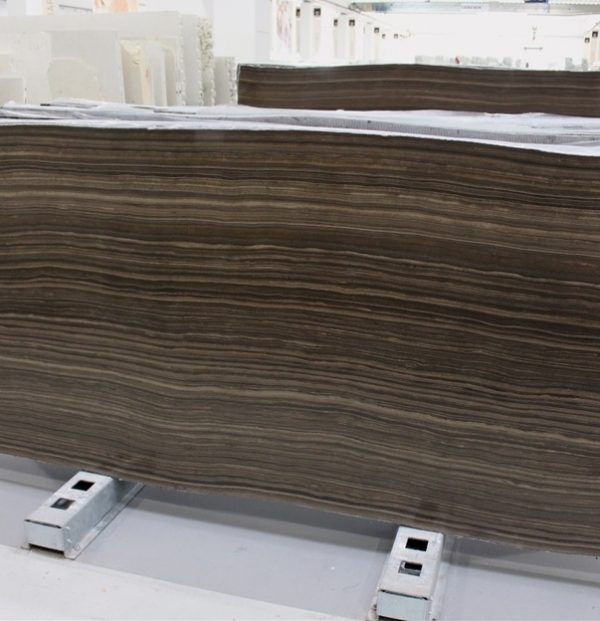 Grecale Brown Marble