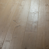 Generations Silvered Oak Flooring by Charles Lowe & Sons