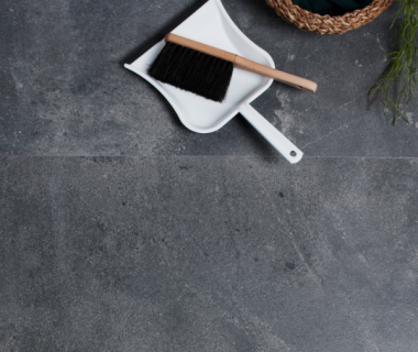 Melbury Paving Porcelain Scuro