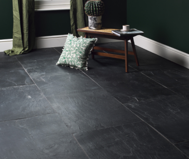 Edinburgh Slate Worn Finish