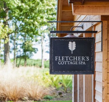 Fletcher's Cottage Spa