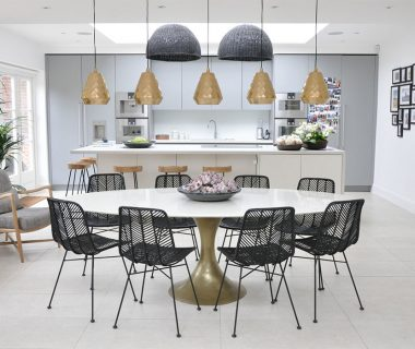 5 Of Our Sources For Interiors Inspiration