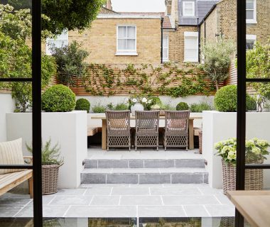 Designing An Outdoor Space – Tips From Emma Sims-Hilditch