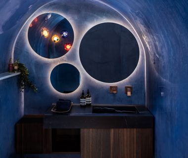 Eclectic Interiors with EMR Architecture